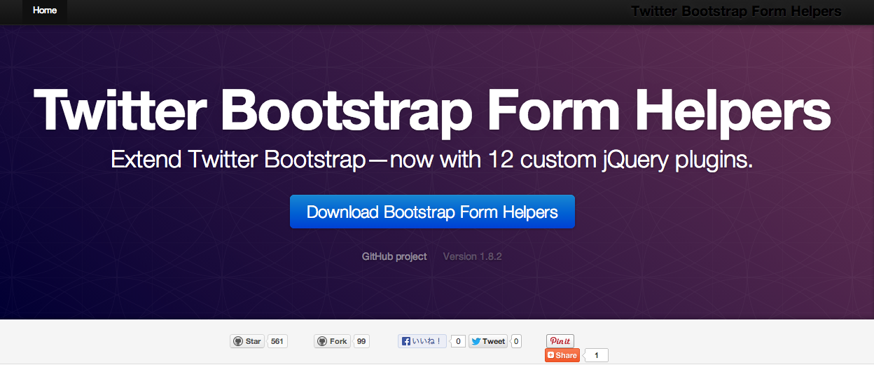 Twitter_Bootstrap_Form_Helpers_jQuery_plugins