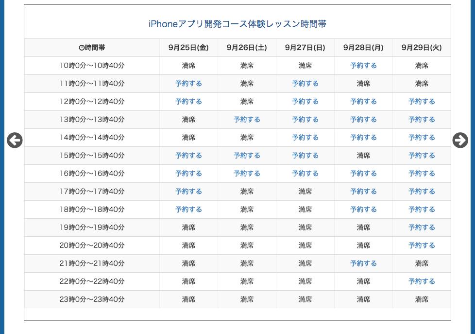 プログラミング学習ならオンライン個別指導のプログラミングスクール__CodeCamp_ 2